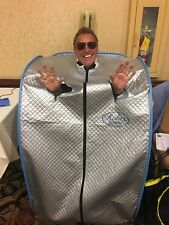 Far Infrared Sauna Portable Free US ShippingTry for 1 month risk free