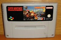 SNES Super Nintendo Spiel Donkey Kong Country 3