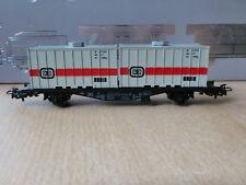 Märklin 4664 Containerwagen