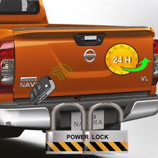 Nissan Navara NP300 ab 2015- Heckklappen Zentralverriegelung Nachrüstsatz