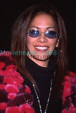 SHEILA E. 35MM SLIDE TRANSPARENCY NEGATIVE PHOTO 7150