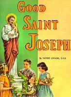 Good St. Joseph Paperback Lawrence G. Lovasik