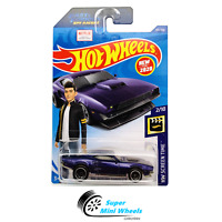 Hot Wheels Ion Motors Thresher (Purple) HW Screen Time 2/10 2020 H Case #133
