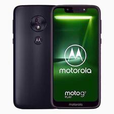 "Motorola Moto g7 Play - 5.7"" - 32gb-Deep Indigo (Entsperrt)"