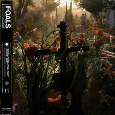 Everything Not Saved Will Be Lost Part 2 by Foals (CD, 2019, Warner Records)