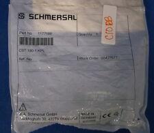 SCHMERSAL SAFETY SWITCH SCMCST1801 NIB