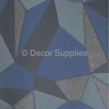 Decoración de paredes de color principal azul para el hogar