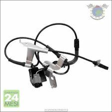 Sensore giri ruota abs Meat Ant Sx MAZDA 6 #w1
