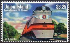 "El Camino de Milwaukee ""el sello de tren Hiawatha"" optimizada Speedliner"