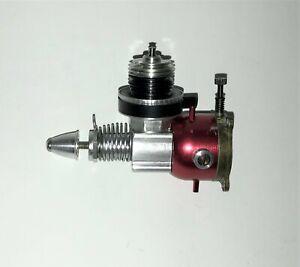 COX QRC .049 Thimble Drome Engine