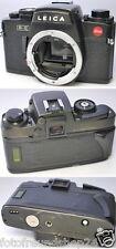 Leica R-E Gehäuse / Body