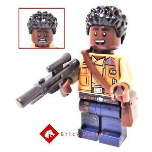 Lego Star Wars Finn from set 75257