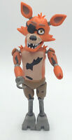 """Funko Five Nights At Freddy's FNAF 5"""" Foxy The Pirate Missing Hand"""