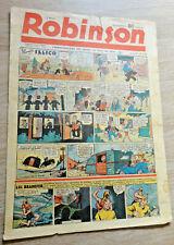 ROBINSON n°210 de 1940