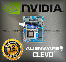 Upgrade ☛ Nvidia GTX 680M 4GB ☛ Clevo & Alienware ✔ Warranty