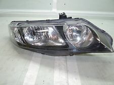 06 07 08 HONDA CIVIC HEADLIGHT RH (9914)