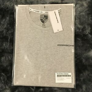 PORSCHE DESIGN MEN'S MARTINI RACING SHORT SLEEVED T~SHIRT EURO L/USA M NIBWT
