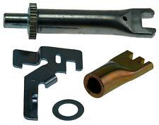 Drum Brake Self Adjuster Repair Kit Rear Left ACDelco Pro Brakes 18K86 Reman