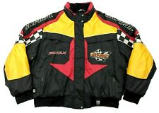 Women's Ladies Ski-Doo Snowmobile Sno Gear Insulated Rotax Jacket Coat Xl
