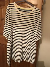 Ladies Tunic Top From M&S size 18