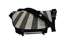 Crumpler The Barney Rustle Blanket Messenger Bag (black/lt grey/grey)