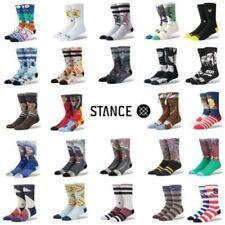 Calze e calzini da uomo multicolore Stance in cotone