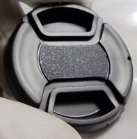 52mm snap on type Lens Front Cap