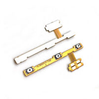 New Power On Off Volume Button Key Flex Cable Replacement For Huawei Honor 7X
