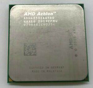 AMD Athlon X2 4850e ADH4850IAA5DO - Dual Core - 2,50GHz - Sockel AM2 #383
