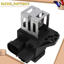 Résistance ventilation Ventilateur 9827870080 pour Peugeot 1007 207 208 2008 508