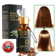 HAIR OIL  CARE TREATMENT ESSENCE 20ML   ARGAN OIL HAIR CARE SCALP ESSENTIAL OIL