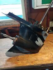 Mercury Lower Unit Gearcase 7333A24