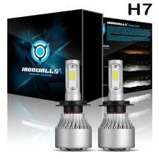 H7 72W LED Hauptscheinwerfer Glühbirne für Hyundai i30 i40 CW Santa Tucson ix35