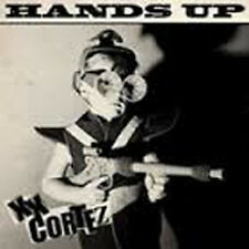 Trash Punk Rock'N'Roll - XX CORTEZ - HANDS UP - CD