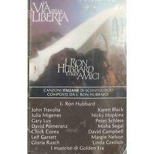 MC L.Ron Hubbard e i suoi Amici la via della libertà -