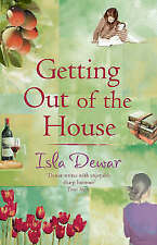 New, Getting Out Of The House, Isla Dewar, Book