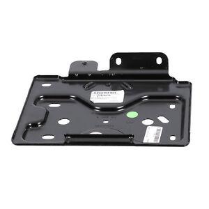 OEM NEW Left Battery Tray Assembly 2007-2014 Cadillac Chevrolet GMC 25826079