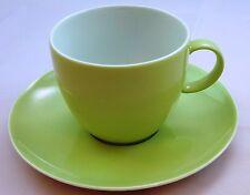 Thomas - Sunny Day - pastel green - Mokkatasse mit Untertasse - 20%