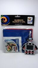 FIFA  South Africa  Soccer  Banner Fox Sports Master Excalibur Combo