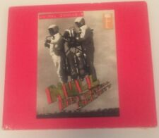 CD Music Single Mull Historical Society Animal Cannabus 3 track digipak