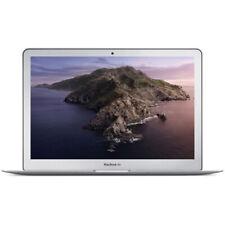 "Apple MacBook Air 13"" 1.8GHz Dual Core i5 4GB RAM / 128GB SSD"