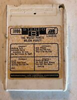 8-Track: Wilson Pickett: Wicked Pickett