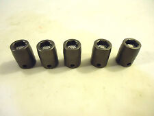 """Magnetic Sockets, 5 pcs, 3/8"""" Drive X 11mm Hex, Hanson, USA, #93664, NEW/OTHER."""
