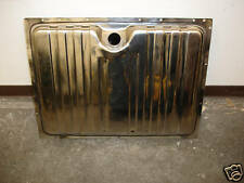 1969 FORD MUSTANG STAINLESS STEEL GAS TANK & SENDING UNIT NEW