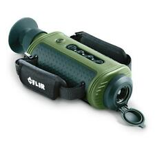 FLIR Scout TS32R Pro 320x240 Night Vision Thermal Monocular Imaging System 65mm