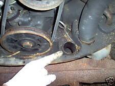 Vw AirCooled Beetle Warm Air Pipe 68-79