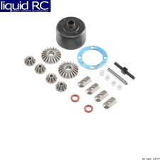 Losi 242027 Limited Slip Differential Rebuild Kit: LST 3XL-E
