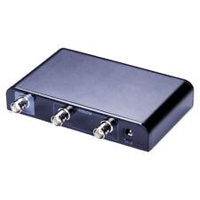D10 SDI Splitter Verteiler Adapter BNC Buchse an 2xBNC Buchse 3G SDI DVR Monitor