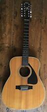 More details for 12-string acoustic guitar - yamaha fg-420-12