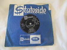 "GENE PITNEY "" BACKSTAGE  "" 1966  STATESIDE  7"" SINGLE"